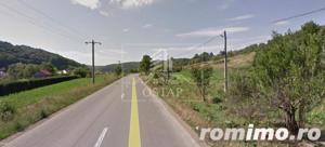 Podiș - lângă pădure - teren intravilan - 2.000 mp - 5,5 Euro/mp - imagine 9
