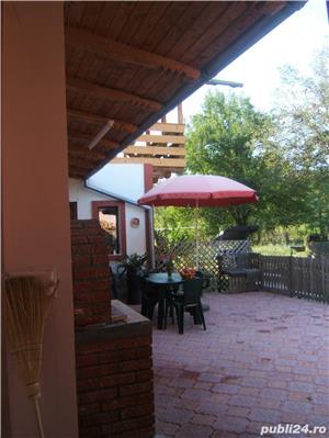 Casa de vanzare zona deosebita langa Valenii de Munte - imagine 5