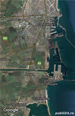 Lazu, Constanta - Vind teren - imagine 2