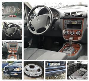 Mercedes-benz Clasa ML - imagine 8
