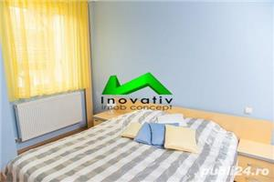 Apartament 3 camere,decomandat,zona Milea - imagine 4