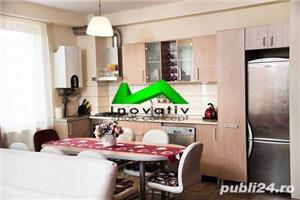 Apartament 3 camere,decomandat,zona Milea - imagine 3