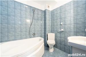 Apartament 3 camere de vanzare Bucurestii Noi  - imagine 11