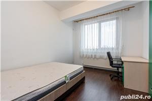 Apartament 3 camere de vanzare Bucurestii Noi  - imagine 9