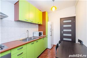 Apartament 3 camere de vanzare Bucurestii Noi  - imagine 6
