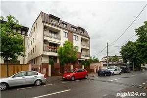 Apartament 3 camere de vanzare Bucurestii Noi  - imagine 2