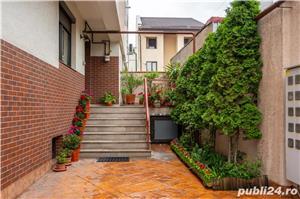 Apartament 3 camere de vanzare Bucurestii Noi  - imagine 4
