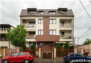 Apartament 3 camere de vanzare Bucurestii Noi  - imagine 3