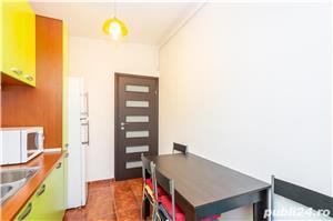Apartament 3 camere de vanzare Bucurestii Noi  - imagine 7