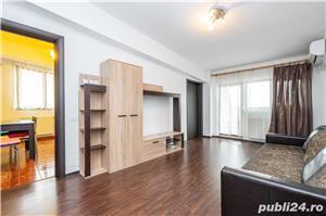 Apartament 3 camere de vanzare Bucurestii Noi  - imagine 13