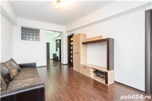 Apartament 3 camere de vanzare Bucurestii Noi  - imagine 16