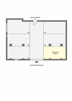 Apartament 3 camere de vanzare Bucurestii Noi  - imagine 17