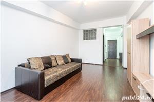 Apartament 3 camere de vanzare Bucurestii Noi  - imagine 14