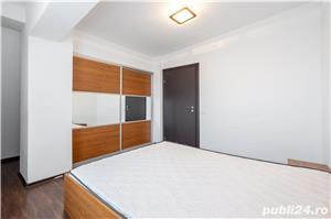 Apartament 3 camere de vanzare Bucurestii Noi  - imagine 10
