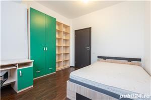 Apartament 3 camere de vanzare Bucurestii Noi  - imagine 8