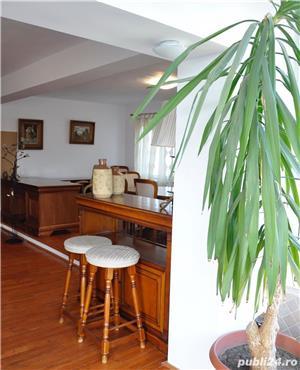 Inchiriez apartament ultracentral in vila zona Trei Stejari - imagine 2