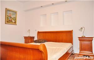 Inchiriez apartament ultracentral in vila zona Trei Stejari - imagine 7