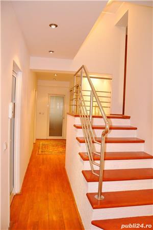 Inchiriez apartament ultracentral in vila zona Trei Stejari - imagine 9