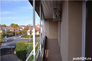 Inchiriez apartament ultracentral in vila zona Trei Stejari - imagine 10