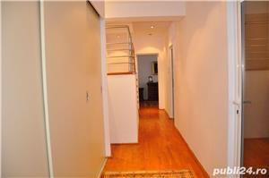 Inchiriez apartament ultracentral in vila zona Trei Stejari - imagine 8