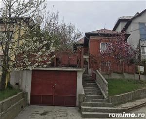 Casa D+P, 3 cam. Teren =750 mp. + GARAJ=20 mp, Orasul de jos - imagine 1