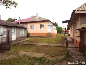 Vand Casa cu gradina, com. Topolog, jud. Tulcea - imagine 3