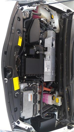 Toyota prius - imagine 14