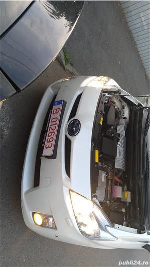 Toyota prius - imagine 16