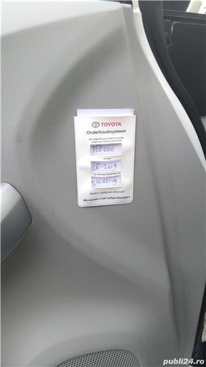 Toyota prius - imagine 13