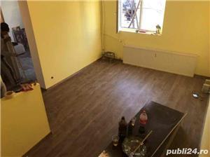 Vand apartament 2 camere cf 2 decomandat - imagine 4