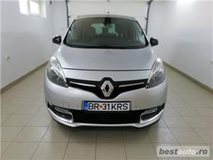 Renault Scenic 3 Bose Edition 1.6 Euro 5 131 CP - imagine 2