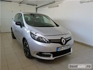 Renault Scenic 3 Bose Edition 1.6 Euro 5 131 CP - imagine 1