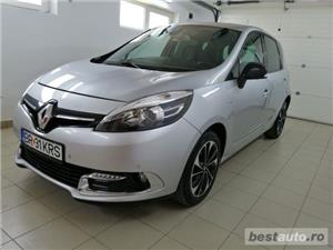 Renault Scenic 3 Bose Edition 1.6 Euro 5 131 CP - imagine 3