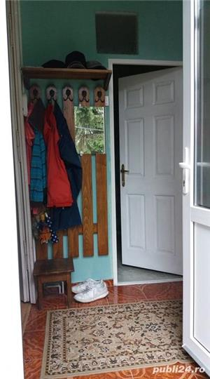Casa cu 2 camere zona semicentrala - imagine 2
