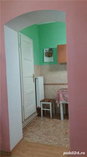 Casa cu 2 camere zona semicentrala - imagine 5
