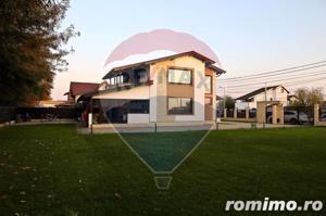 Casa/Vilă cu natura ca vecina la 2 km de Focsani - imagine 2