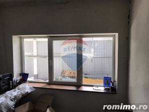 Spațiu de birouri + spatiu depozitare zona industriala - imagine 6
