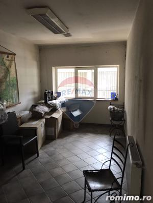 Spațiu de birouri + spatiu depozitare zona industriala - imagine 7