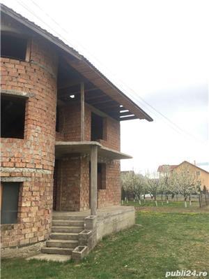 Casa rosu de vanzare strada Vasile Lucaciu - imagine 6