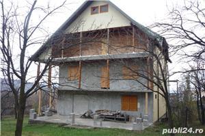 Vand URGENT casa Homoraciu - imagine 3