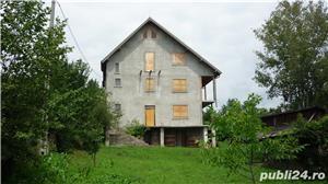 Vand URGENT casa Homoraciu - imagine 1