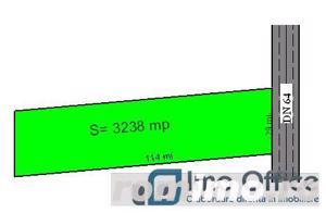 TEREN COMERCIAL- LOGISTICA, 3283 MP, DESCHIDERE 29 ML. - imagine 8