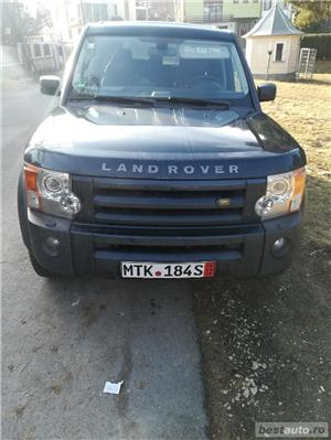 Land rover discovery - imagine 7