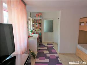 De vînzare casa 3 camere, Trocadero-Coiciu Cta, teren 181mp, casa 67mp - imagine 1