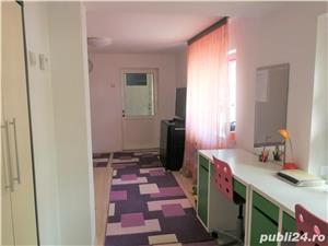 De vînzare casa 3 camere, Trocadero-Coiciu Cta, teren 181mp, casa 67mp - imagine 2