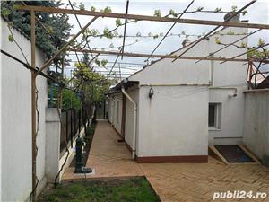 De vînzare casa 3 camere, Trocadero-Coiciu Cta, teren 181mp, casa 67mp - imagine 9