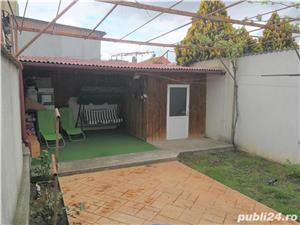 De vînzare casa 3 camere, Trocadero-Coiciu Cta, teren 181mp, casa 67mp - imagine 3