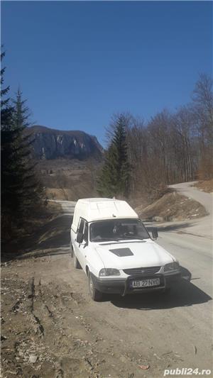 Dacia double cab - imagine 1