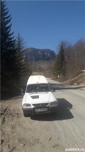 Dacia double cab - imagine 2