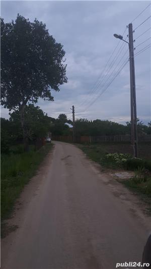 Teren intravilan Comuna Pielesti, zona A - imagine 5